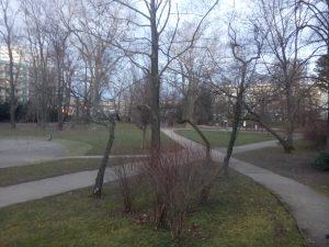 Rothermundtpark