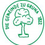 Siegel Gruna 1822