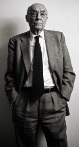 Bild von José Saramago.